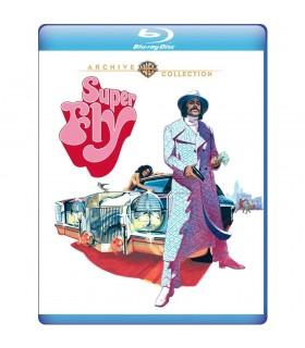Super Fly (1972) Blu-Ray
