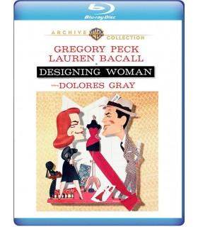 Designing Woman (1957) Blu-ray