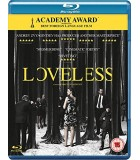 Loveless (2017) Blu-ray