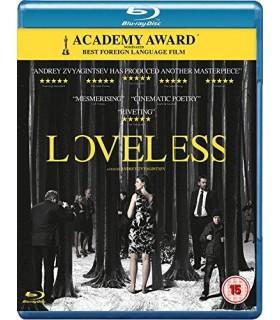 Loveless (2017) Blu-ray