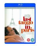 Last Tango In Paris (1972) Blu-ray