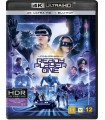 Ready Player One (2018) (4K UHD + Blu-ray)