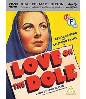 Love on the Dole (1941) (Blu-ray + DVD)