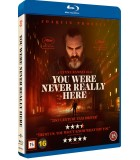 You Were Never Really Here (2017) Blu-ray