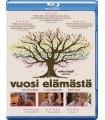 Vuosi elämästä (2010) Blu-ray