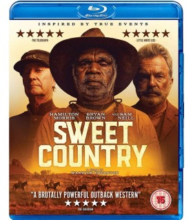 More about Sweet Country (2017) Blu-ray