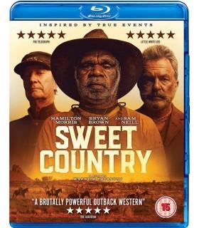 Sweet Country (2017) Blu-ray 11.7.