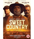 Sweet Country (2017) DVD