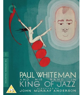 More about King of Jazz (1930) Blu-ray