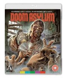 Doom Asylum (1987) Blu-ray