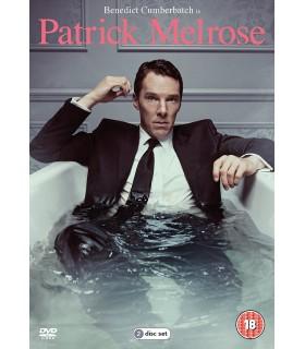 Patrick Melrose (2018) (2 DVD) 18.7.