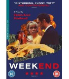 Weekend (1967) DVD