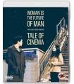 Tale Of Cinema (2005) / Woman is the Future of Man (2004) Blu-ray