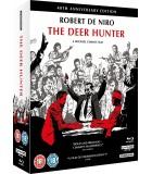 The Deer Hunter (1978) 40th Anniversary Collector's Edition (4K UHD + 2 Blu-ray + CD )