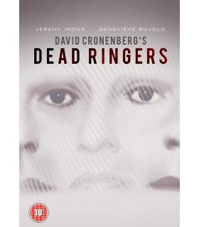 Dead Ringers (1988) DVD 30.7.