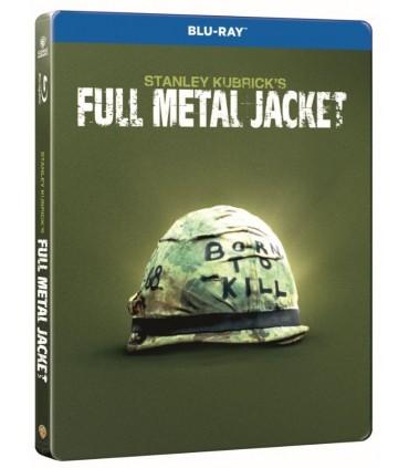 Full Metal Jacket (1987) Steelbook (Blu-ray)