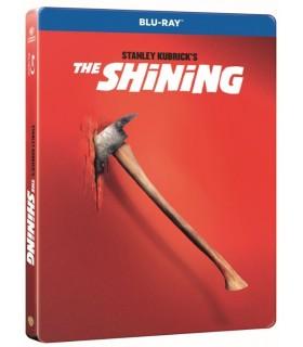 The Shining (1980) Steelbook (Blu-ray)