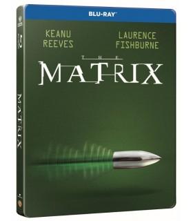 Matrix (1999) Steelbook (Blu-ray) 9.7.