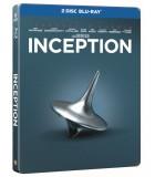 Inception (2010) Steelbook (2 Blu-ray)