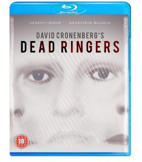 Dead Ringers (1988) Blu-ray 30.7.