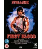 First blood (1982) DVD