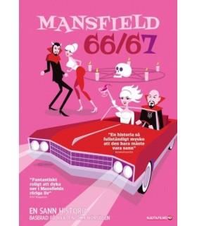 Mansfield 66/67 (2017) DVD