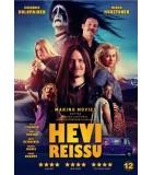 Hevi reissu (2018) DVD