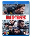 Den of Thieves (2018) Blu-ray