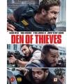 Den of Thieves (2018) DVD