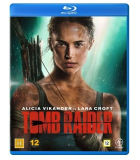 More about Tomb Raider (2018) Blu-ray