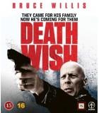Death Wish (2018) Blu-ray