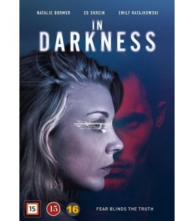 In Darkness (2018) DVD