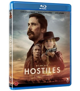 More about Hostiles (2017) Blu-ray