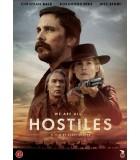 Hostiles (2017) DVD