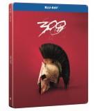 300 (2006) Steelbook (Blu-ray)