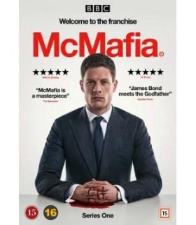 McMafia - Season 1. (2018– ) (3 DVD).