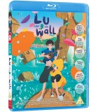 Lu Over the Wall (2017) Blu-ray