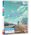 Place Promised in Our Early Days (2004) / Voices of a Distant Star (2002) (2 DVD)