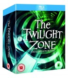 The Twilight Zone - Season 1-5. (1959–1964) (23 Blu-ray)
