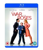 The War of the Roses (1989) Blu-ray
