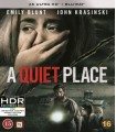 A Quiet Place (2018) (4K UHD + Blu-ray)