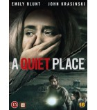 A Quiet Place (2018) DVD