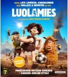 Luolamies (2018) Blu-ray
