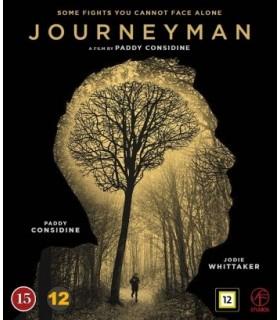 Journeyman (2017) Blu-ray