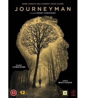 Journeyman (2017) DVD