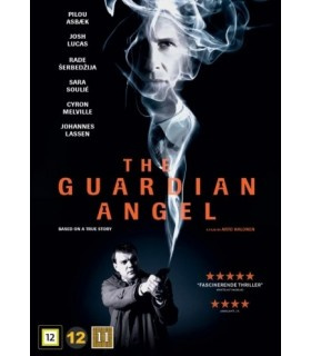 The Guardian Angel (2018) DVD