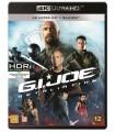 G.I. Joe: Retaliation (2013) (4K UHD + Blu-ray)