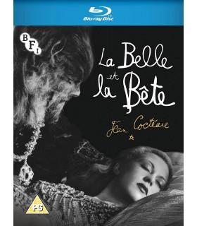 La belle et la bête (1946) Blu-ray