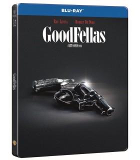 Goodfellas (1990) Steelbook (Blu-ray) 3.9.