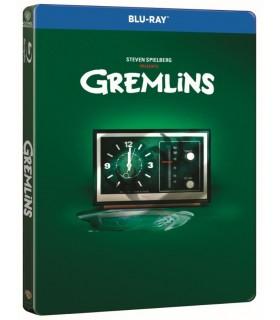 Gremlins (1984) Steelbook (Blu-ray) 2.9.